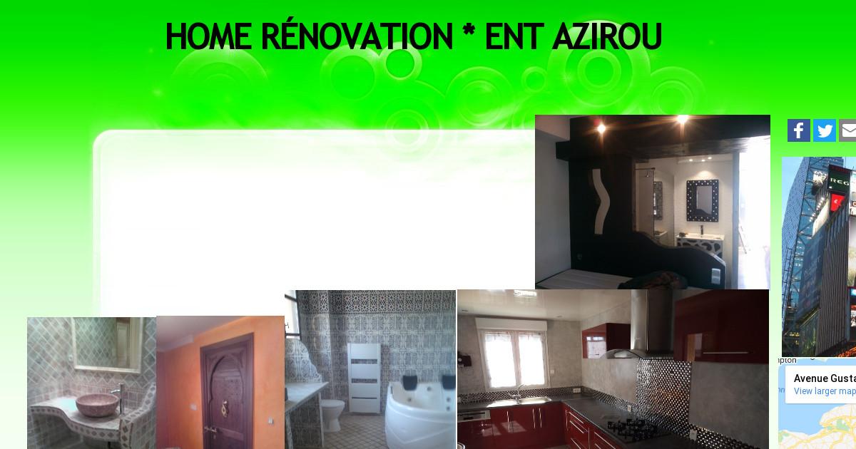 Maconnerie generale salle de bain for Tva applicable travaux renovation